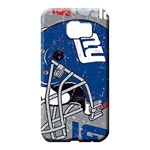 samsung galaxy s6 edge Abstact Top Quality Scratch-proof Protection Cases Covers phone case cover new york giants nfl football