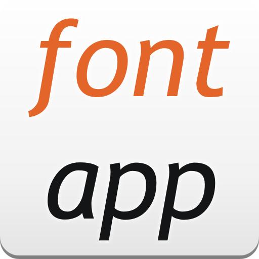 FontApp