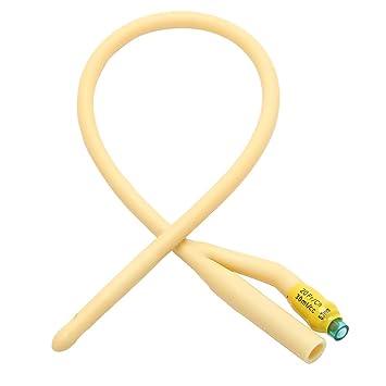 iTimo - Dilatador de pene masculino (dilatador de uretra desechable, doble orificio, sonido): Amazon.es: Salud y cuidado personal
