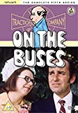 On The Buses - Series 5 [DVD]