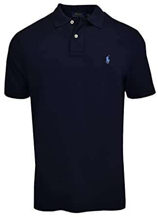 8cb8ddab Image Unavailable. Image not available for. Color: Polo Ralph Lauren Mens Classic  Fit Mesh ...