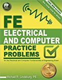 img - for FE Electrical and Computer Practice Problems book / textbook / text book
