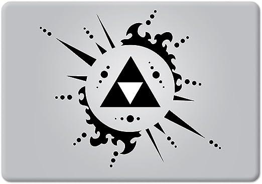 Legend Of Zelda Decal for Car Truck Bumper Window Mac Trackpad laptop Sticker