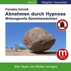 Abnehmen durch Hypnose Hörbuch