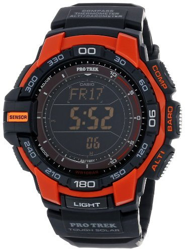 Casio PRG 270 4CR Digital Sport Watch