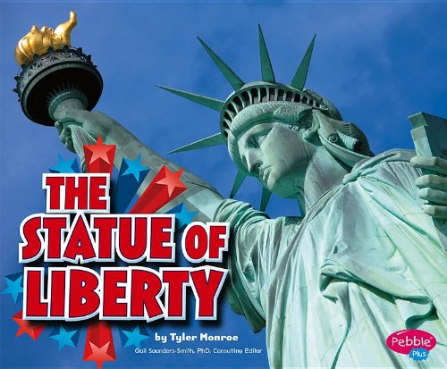 The Statue of Liberty (U.S. - Monroe Statue