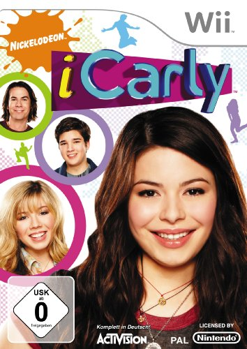 iCarly [import allemand]