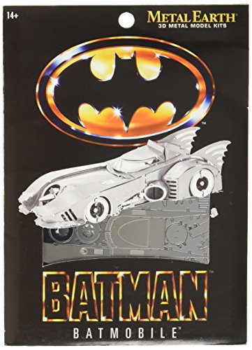 Where to find metal earth model kits batman?