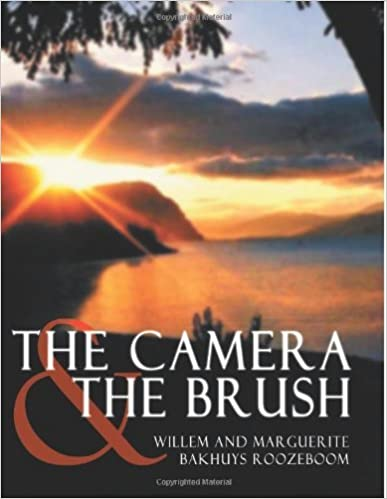 Book The Camera and the Brush by Marguerite Bakhuys Roozeboom (2013-01-14)