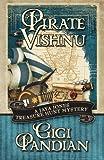Pirate Vishnu, Gigi Pandian, 1938383974
