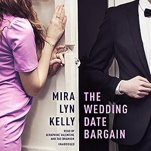 The Wedding Date Bargain Audiobook
