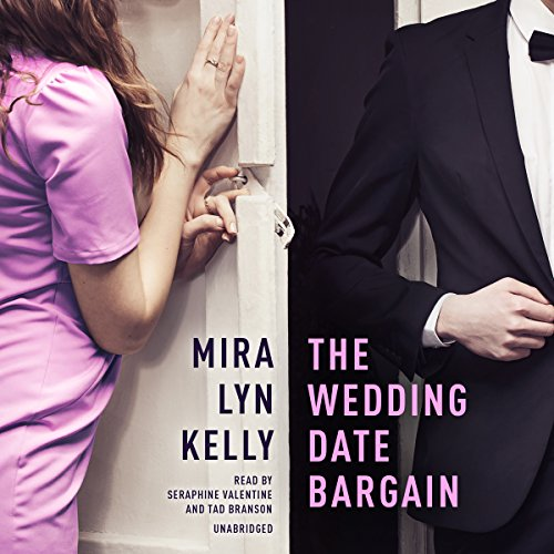 The Wedding Date Bargain Audiobook [Free Download by Trial] thumbnail