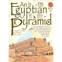 An Egyptian Pyramid