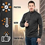 Delta Level 2 Mens Top Thermal Underwear for Men