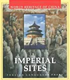 Imperial Sites, Zhewen Luo, 7119034030
