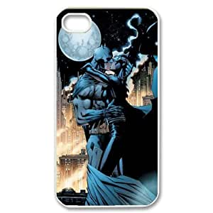 Catwoman FG0046728 Phone Back Case Customized Art Print Design Hard Shell Protection Iphone 4,4S