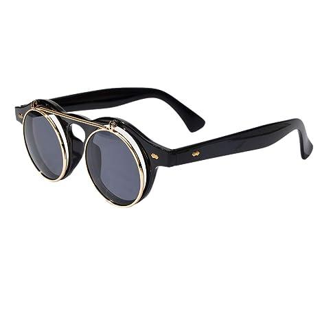 Amazon.com: Spring Cool - Gafas de sol con montura de ...