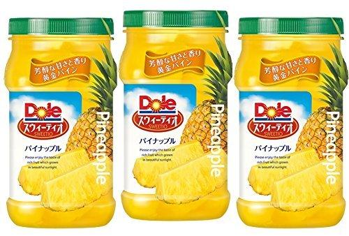 Suwitio pineapple 665gX3 pieces that Takumi male by Fruit Takumi male