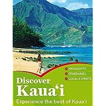 Discover Kaua'i Travel Guide