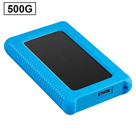 Disco duro, 2.5 pulgadas de gran capacidad USB3.0 500GB 1TB 2TB ...