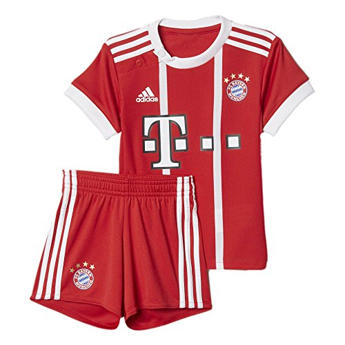 adidas FC Bayern Munich Home Mini Kits [FCBTRU] - Bayern Gear Munich