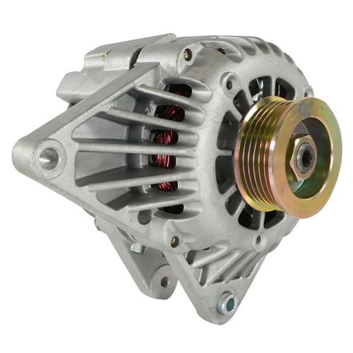 6 Alternator (For Buick Regal, Chevy Camaro, Chevy Lumina, Chevy Monte Carlo, Oldsmoblie Intrigue, Pontiac Firebird, Pontiac Grand Prix) (Camaro Alternator)