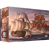 Sail to India Board Game