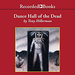 Dance Hall of the Dead Audiobook