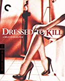 Dressed to Kill (Criterion Collection) [Blu-ray]