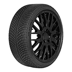 Price refers to a single piece. MICHELIN TYRE PILOT ALPIN 5 PA5 SUV (N0) 265/45 R20 104V