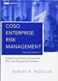 img - for COSO Enterprise Risk Management: Establishing Effective Governance, Risk, and Compliance (GRC) Processes by Robert R. Moeller (2011-09-06) book / textbook / text book