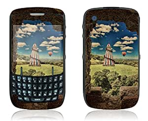 The View From My Window - Blackberry Curve 8520