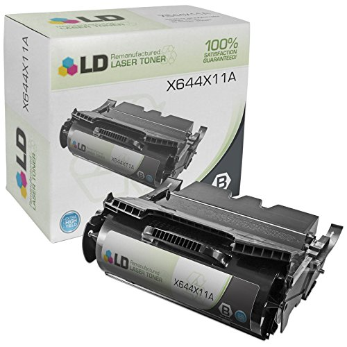 X646e Laser Printer - 9