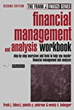 img - for Financial Management and Analysis Workbook: Step-by-Step Exercises and Tests to Help You Master Financial Management and Analysis book / textbook / text book