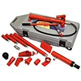 10 Ton Porta Power Kit With Case All in 1 Shop
