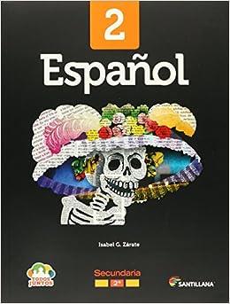 Pack Español 2 Todos Juntos Secundaria Ed13 Isabel G Zarate