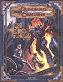 Lord of the Iron Fortress (Dungeons & Dragons d20 3.0 Fantasy Roleplaying Adventure, 15th Level)