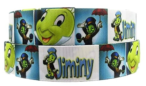 Disney's Jiminy Cricket Character 1