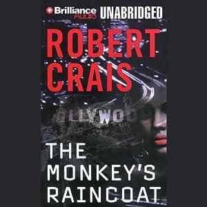 The Monkey's Raincoat Audiobook
