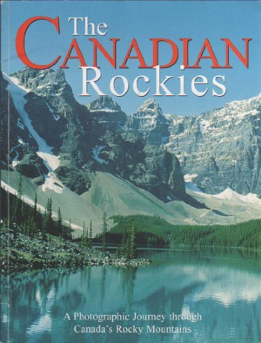 Read Online Canadian Rockies: A Photographic Journey pdf