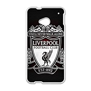 Happy Live pool Logo Cell Phone Case for HTC One M7