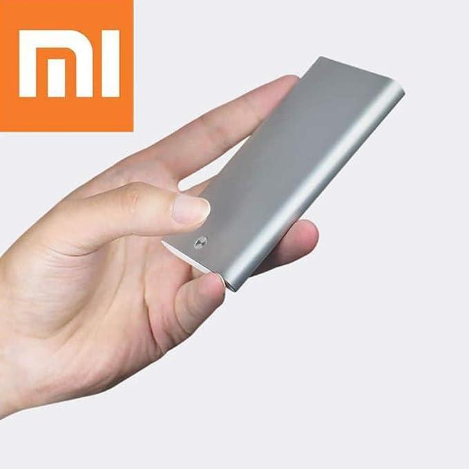 Desconocido Xiaomi MIIIW - Tarjetero automático para ...