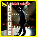 Live Again Performance by Jack Dee
