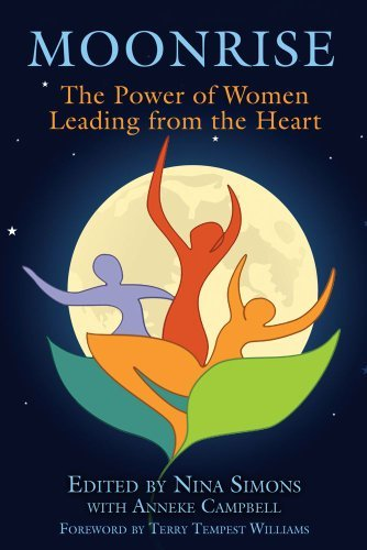 By Nina Simons - Moonrise: The Power of Women Leading from the Heart (1st Edition) (8.2.2010)