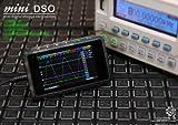 New ARM DSO203 Nano V2 Quad Pocket Digital-Oscilloscope for Electronic Engineering Tasks 4 Channels - DSO203-Digital-Oscilloscope