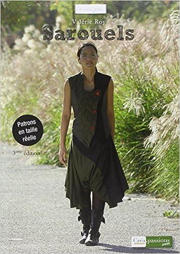 Sarouels (A vos fils) Amazon.es Valérie Roy Libros en idiomas extranjeros