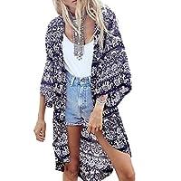 Kimono Outerwear Product