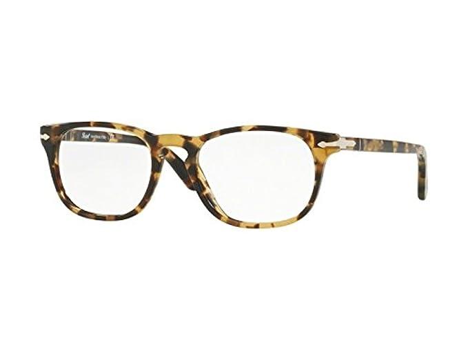 Amazon.com: Persol para hombre po3121 V anteojos: Clothing