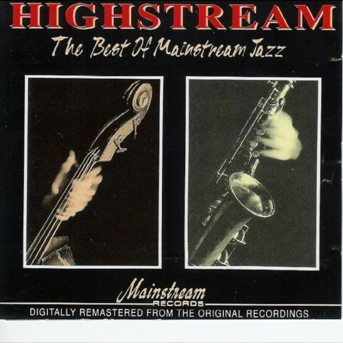 Highstream: The Best Of Mainst...