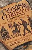 Creating a Scene in Corinth, Reta Halteman Finger and George D. McClain, 0836197119